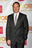 LOS ANGELES - DEC 7:  Robert Greenblatt at the
