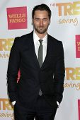 LOS ANGELES - DEC 7:  Ryan Eggold at the