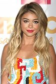 LOS ANGELES - DEC 7:  Sarah Hyland at the