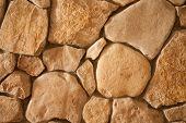 the texture of masonry