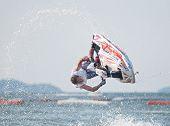Jet Ski World Cup 2014 In Thailand