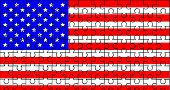 Stars And Stripes Jigsaw