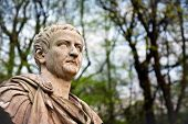 Tiberius Portrait - Bust Of 2Nd Roman Emperor