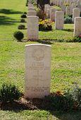 Beer Sheba War Cemetery