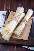 Raw Rice Noodles