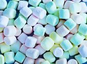 ������, ������: Marshmallows