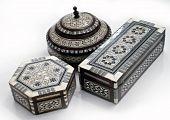 Arabian Boxes
