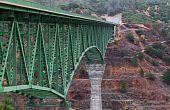 Long Tall Bridge Side