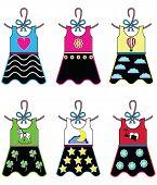 pic of wardrobe  - Girls wardrobe  - JPG