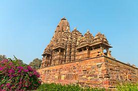 foto of kandariya mahadeva temple  - Kandariya Mahadeva temple - JPG