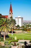 Windhoek City