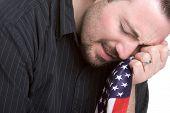 Weeping Patriot