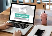 Join Register Newsletter To Update Information And Subscribe Register Member poster