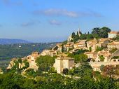 Bonnieux (Provence, France)