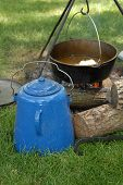 Campfire Cookin