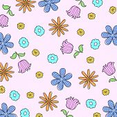 Whimsy Floral