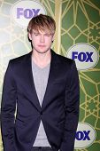 LOS ANGELES - JAN 8:  Chord Overstreet arrives at the Fox TCA Party - Winter 2012 at Castle Green on January 8, 2012 in Pasadena, CA