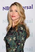 LOS ANGELES - JAN 6:  Christina Applegate arrives at the NBC Universal All-Star Winter TCA Party at