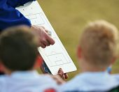 Youth Soccer Game Plan