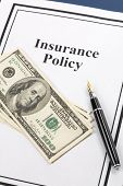picture of insurance-policy  - Insurance Policy Life - JPG