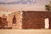 Australian Farm Ruins