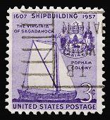 Shipbuilding 1957