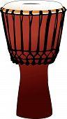 Djembe - Tamtam Percussion Drum