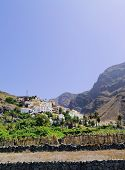 Valle Gran Rey On Gomera
