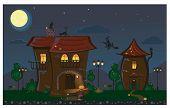 Halloween Street