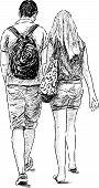 Young Couple.eps