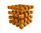 Golden Data Cubes