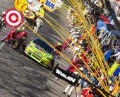 NASCAR: 20 de septiembre Sylvania 300