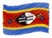 Sketch - Swaziland