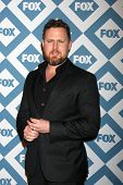 LOS ANGELES - Jan 13:  AJ Buckley at the  FOX TCA Winter 2014 Party at The Langham Huntington Hotel onJanuary 13, 2014 in Pasadena, CA