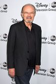 LOS ANGELES - JAN 17:  Kurtwood Smith at the Disney-ABC Television Group 2014 Winter Press Tour Part