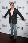 LOS ANGELES - JAN 17:  Henry Czerny at the Disney-ABC Television Group 2014 Winter Press Tour Party