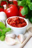 Tomato Sauce poster
