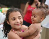 African American Children