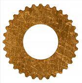 Copper Gears