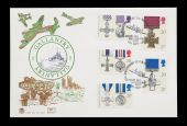 British Gallantry Medals