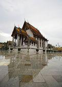 Wat Suthat Thep Wararam