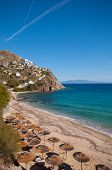 Elia Beach In Mykonos City