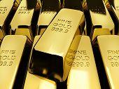 Golden Bars