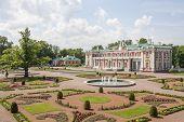 Palace Kadriorg