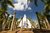 Holy Sites In Sri Lanka