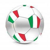 Soccer Ball/football Italy