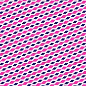 pink and blue abstract vector background pattern
