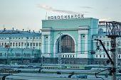 picture of novosibirsk  - Novosibirsk - JPG