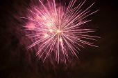 image of big-bang  - Big Fireworks was in Porvoo 2014 - JPG
