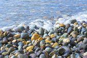Small Sea Stones